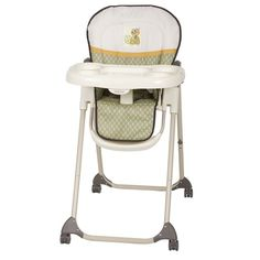Hi Lite High Chair   Turby