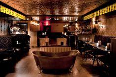 Best Manhattan Speakeasies You Must Search For - NYC Speakeasies