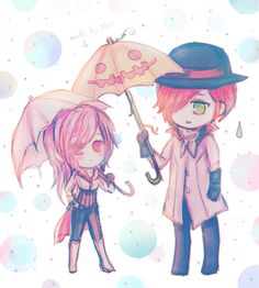 Roman & Neo