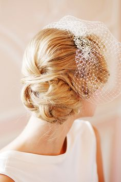 pretty side updo