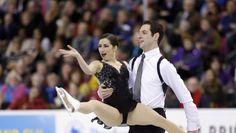 Team USA figure skaters named for Sochi Olympics | NBC Olympics