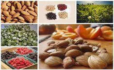 B17 Vitamini İçeren 6 Gıda Grubu