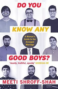 BookReview Do you Know Any Good Boys? A Woman's Guide to the ...