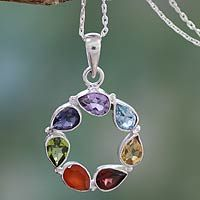 Peace Within from @NOVICA, They help #artisans succeed worldwide.