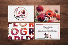 The Complete Guide for How to Marry Text and Images In Your Designs – Design… Web Design, Flyer Design, Your Design, Business Card Design, Creative Business, Packaging Design, Branding Design, Name Card Design, Bussiness Card