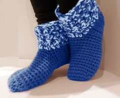 Crochet slipper boots/womens slippers/womens slipper boots/slipper boots/crochet womens slippers handmade/house shoes/crochet wool slippers