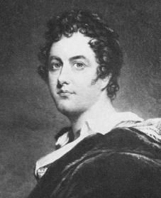 Lord Byron: Fragment of a Novel / The burial Tales of Mystery and Imagination