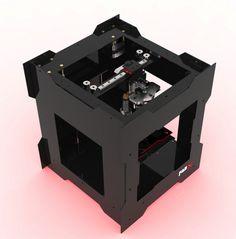 India's 3Ding Unveils FabX 2.0 3D Printer for Under $475 http://3dprint.com/89629/3ding-fabx-2-0-3d-printer/