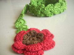 NewSpring+Crochet+Patterns | Request a custom order and have something made just for you.