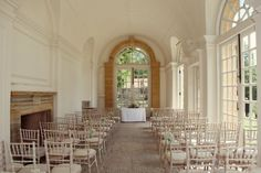 Find wedding venues near you with this beautiful UK Wedding Venue Directory jam-packed with curated wedding venues for the style-focused couple. Country House Wedding Venues, Wedding Venues Uk, Our Wedding Day, Perfect Wedding, Wedding Ideas, European Wedding, Italian Villa, Formal Gardens, Glass House