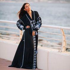 #Repost @kk_image_studio with @repostapp  Cupro Abaya with embroidery. Exclusive for  SUBHAN ABAYAS share it more then 1700 Abayas Designs. Follow   @SubhanAbayas @SubhanAbayas @SubhanAbayas  #SubhanAbayas #abaya #beauty #muslim #fashion #muslimfashion #picoftheday #happy #girl #blog #love #pic #lookoftheday #hijab #instagood #ootd #uae #womensfashion #style #beautiful #selfie #followme  Dubai Top Abayas Designs Feeds. #dubai #mydubai #fashionista #burjkhalifa #dubaifashion #دبي  Like…