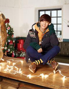Kang Min-hyuk