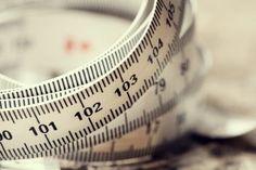 Weight Watchers Punkte messen