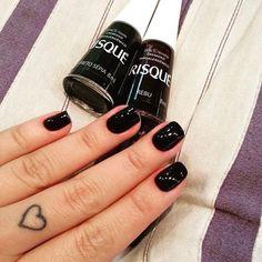 Melhores misturas de esmalte, o segredo parte 2 Nail Manicure, Nail Polish, Manicures, Nail Arts, Hair And Nails, Nail Colors, Nail Designs, Hair Beauty, Make Up