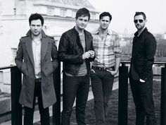 #Keane I am in love with this band.