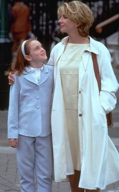 The Parent Trap (Loved this movie, and just watched it recently)