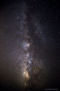 Noel Camilleri captured this image of the Milky Way on Aug. 12, 2013 from Mtahleb, Malta.