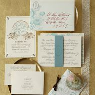 """Wedding Invite Etiquette for guests and hosts. Q and A.    Q. Do we have to invite every guest with a date or a """"plus-one""""?   A. No, you don't have to. If a guest isn't married or in a serious relationship, it's perfectly acceptable to invite them solo. Most guests will understand that without """"and Guest"""" or another name on the invitation means they aren't invited with a plus-one."""