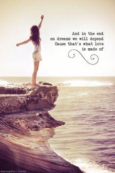 Dreams By Van Halen