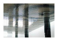 COTA ZERO Terreiro do Paço, Lisboa, Portugal Tratamento Plástico Catarina Almada Negreiros e Rita Almada Negreiros Fotografia Daniel Blaufuks http://can-ran.com/#/cota-zero/