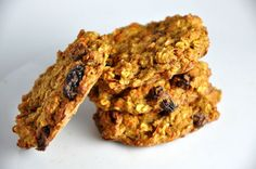 Carrot and Apple Fit Cookies or Bread without Flour, Sugar and Fat Low Carb Recipes, Healthy Recipes, Bread Mold, Light Snacks, Healthy Cookies, How To Make Bread, Cookies Et Biscuits, Yummy Treats, Food Porn