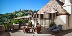 A destination unto itself: Chateau Marmont - a Tablet Hotel