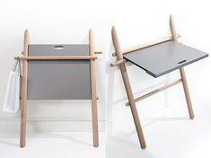 Appunto - folding table | Designer: ENO