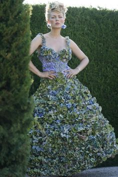 floral design by Natalia Zizko (Russia)