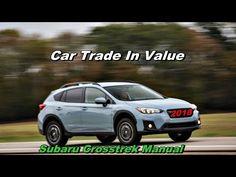 2018 Subaru Crosstrek Manual review - car trade in value