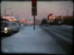 Vintage video from 1979 of Portage Ave. in Winnipeg, Manitoba Canada. It shows Portage Ave. to Berry St. Vintage Videos, Canada, Outdoor, Outdoors, Outdoor Games, Outdoor Life