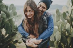 a fist full of bolts — Nuria & Yoann - Barcelona, Spain. Its every...