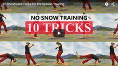 http://i1.wp.com/www.snabbsno.com/es/wp-content/uploads/2015/09/201509291.png?fit=1024%2C1024 10 trucos de Snowboard para la pre temporada. Queremos que te prepares como debes para la temporada que llega. Y la verdad es que no necesitas nieve para hacerlo. Y no te olvides de nuestras fijaciones.   Os dejamos un vídeo interesantísimo en el que podéis ver algunos ejercicios muy básicos, que podéis ir haciendo sobre superficies bl... http://www.snabbsno.com/es/2015