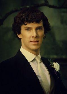 Sherlock -- Benedict Cumberbatch and Martin Freeman are the best Holmes and Watson ever! Sherlock Holmes Benedict Cumberbatch, Sherlock Holmes Bbc, Benedict Cumberbatch Sherlock, Sherlock Series 3, Sherlock John, Watch Sherlock, Sherlock Quotes, Tom Hiddleston, Mrs Hudson