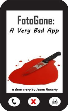 A twisted short story I wrote - now available for Kobo