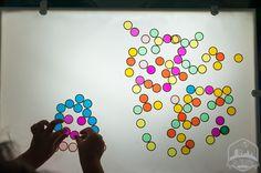De mi casa ¡al mundo!: La mesa de luz... ¿qué?, ¿cómo?, ¿por qué?