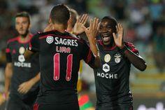 Uma mão cheia! - Ser Sempre Benfica