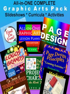 Jumbo Pack with Lessons - Activities - Presentations - Projects - Games - Assignments - Full Semester Pack of Learning! Includes Lots of Internet Projects.