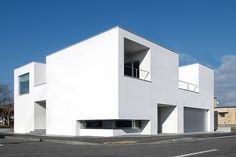 ヒノデザインアソシエイツ HOUSE IT  http://www.kenchikukenken.co.jp/works/1432172204/53/
