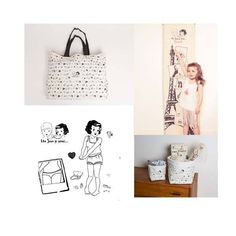 Bientôt disponible sur le nouveau site : toise, culottes, sac, boîtes de rangement ... Soon available on the new website : scale, panties, bag, storage boxes ... #unjourjeserai #somedayillbe #bag #scale #toise #kids #fun #decoration #kids #agathe
