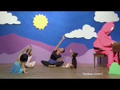 Petite Feet Trailer (Instructional Ballet Video for Kids Ages 2-5) - YouTube