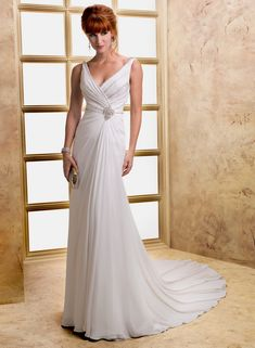 Maggie Sottero - Maggie Sottero Tamara Debra's Bridal Shop at the Avenues 9365 Philips Hwy Jacksonville, Fl 32256 904-519-9900