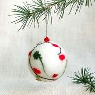 How to Make Christmas Decoration