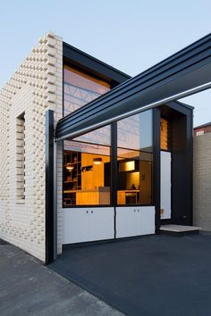 Hello House, Melbourne, 2014 - OOF! Architecture