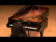 Pianist in tears!!!. Most moving piano performance. - YouTube  This is so very beautiful and emotional!