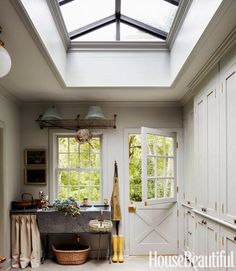 Black Dutch Door   Gorgeous! Omg I Would Love This!! | Home Sweet Home |  Pinterest | Dutch Doors, Dutch And Doors
