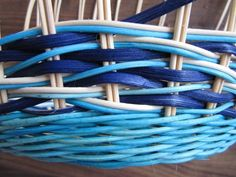 VK is the largest European social network with more than 100 million active users. Weaving Patterns, Garden Hose, Basket Weaving, Projects To Try, Crafts, Diy, Baskets, Hampers, Photos