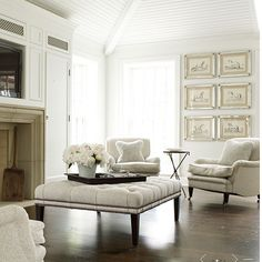 polished, neutral, simple and classy