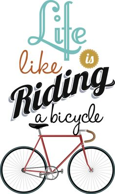 Streetwallz - Bicycle Typography Wall decal, $101.28 (http://www.streetwallz.com/bicycle-typography-wall-decal/)