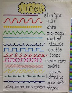 Image result for line art lessons