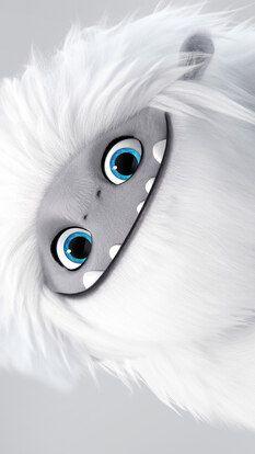 Abominable Yeti Dreamworks 2019 8k Hd Mobile And Desktop Wallpaper 7680x4320 3840x2160 1 Cartoon Wallpaper Hd Wallpaper Iphone Disney Cartoon Wallpaper